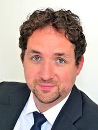 Prof. Dr. Mattias Wendel
