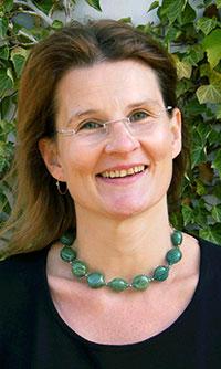 Professorin Dr. Claudia Hornberg