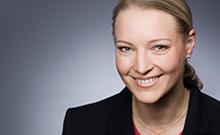 Portrait Anne Sanders