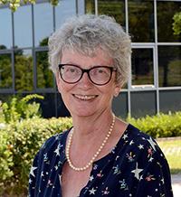 Prof. Dr. Katharina Kohse-Höinghaus Foto: Universität Bielefeld