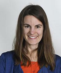 Dr. Anna-Lisa Vollmer. Foto: Universität Bielefeld / CITEC