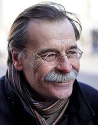 Professor Dr. Edwin Laermann.