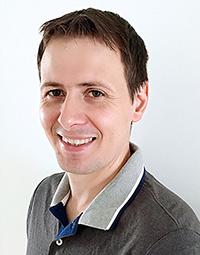 Dr. Marius Meinhof