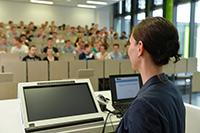 """Förderprogramm """"Qualitätsoffensive Lehrerbildung"""" in der zweiten Runde erfolgreich."""