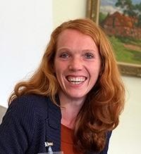 Prof. Dr. Marie Isabel Kaiser
