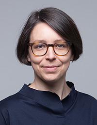 Prof'in. Dr. Priska Daphi