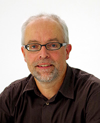PD Dr. Jörg van Norden