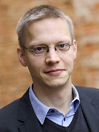 Prof. Dr. Johannes Grave