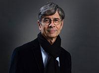 Der französische Historiker François Hartog wird erster Reinhart-Koselleck-Gastprofessor. Foto: F. Mantovani-Gallimard