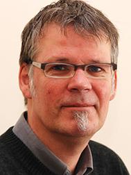 Professor Dr. Uwe Sander