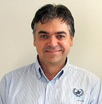 Prof. Dr. Armin HallmannFoto: Universität Bielefeld