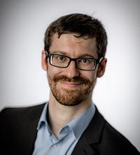 Juniorprof.Dr.-Ing Alexander GrünbergerFoto: Akademie der Wissenschaften und der Künste NRW