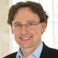 Prof. Dr. Mathias Kläui von der Jo-hannes Gutenberg-Universität Mainz ist ebenfalls Leiter des MagSens-Zentrums. Foto: Peter Pulkowski/ Universität Mainz