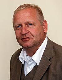 Prof. Dr. Thomas Hellweg