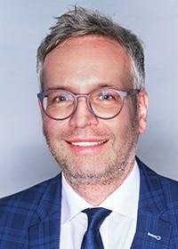 Prof. Dr. Ansgar Staudinger Foto: VGT