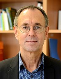 Prof. Dr. Andreas ZickFoto: Universität Bielefeld