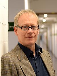 Prof. Dr. Dominik Schwarz Foto: Universität Bielefeld