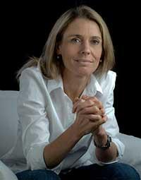 Professorin Dr. Elena Esposito. Foto: Piero Casadei