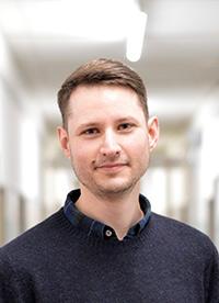 Juniorprof. Dr. Christoph Dockweiler