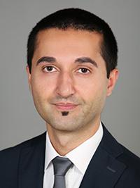 Prof. Dr. Kayvan Bozorgmehr