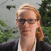 Juniorprof. Dr. Melanie Böckmann