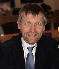 Prof. Dr. Oleksandr Kutovyi