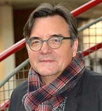 Prof. Dr. Klaus-Michael Bogdal