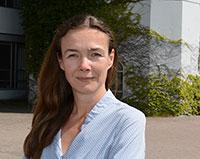 Ines Meyer leitet jetzt das Dezernat Studium un Lehre. Foto: Universität Bielefeld