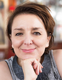 Eva Illouz.