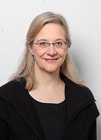 Prof. Dr. Angelika Epple, Prorektorin für Internationales und Diversität. Foto: Universität Bielefeld / P. Ottendörfer