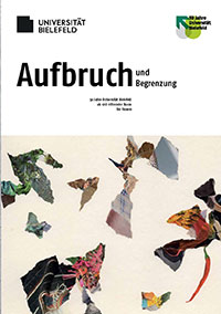 Publikation zum Universitätsjubiläum