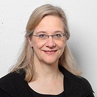 Prof'in. Dr. Angelika Epple Foto: Universität Bielefeld/Ph. Ottendörfer