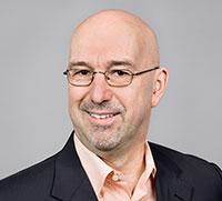 Prof. Dr. Walter Erhart:   Foto: Universität Bielefeld/Ph. Ottendörfer