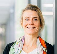 Prof'in Dr. Elena Esposito. Foto: Universität Bielefeld/M. Adamski