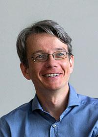 Prof. Dr. Carsten Reinhardt. Foto: Conrad Erb and Conrad Erb Photography