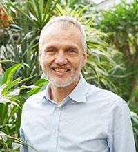 Prof. Dr. Karl-Josef Dietz, Foto: Universität Bielefeld