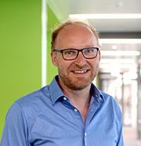 Prof. Dr. Lars Deile, Universität Bielefeld