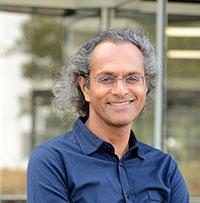 Prof. Dr. Paul Mecheril, Foto: Universität Bielefeld