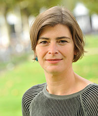 Prof. Dr. Christina Morina, Foto: Th. Gebauer