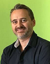 Juniorprof. Dr. Roberto Ippoliti