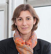 Dr. Joana Cholin, Foto universität Bielefeld