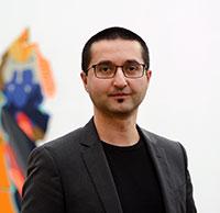 Prof. Dr. Kayvan BozorgmehrFoto: Universität Bielefeld