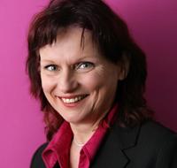Professorin Dr. Gisela Schütz