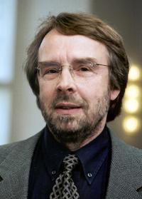 Professor Dr. Heinz-Elmar Tenorth