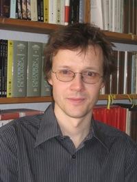 Prof. Dr. Martin von Koppenfels