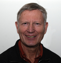 Professor Dr. Joachim Radkau
