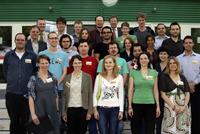 Eröffnung der Graduiertenschule für Kognitive Interaktionstechnology