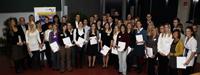 55 Bielefelder Studierende erhielten ein Stipendium der Studienfonds OWL