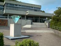 Das Zentrum für interdisziplinäre Forschung der Universität Bielefeld