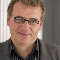 Professor Dr. Olaf Kruse, Leiter des AG